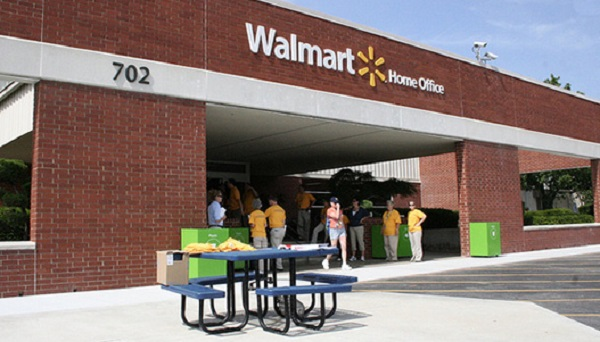 Walmart Headquarters